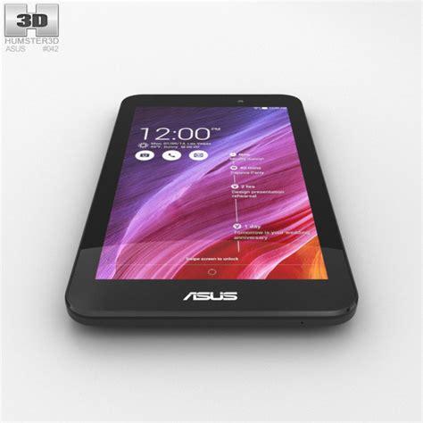 Tablet Asus Fonepad 7 Fe170cg asus fonepad 7 fe170cg black 3d model hum3d