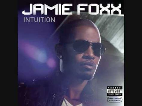 she got her own house she got her own car 6 jamie foxx she got her own feat ne yo fabolous intuition youtube
