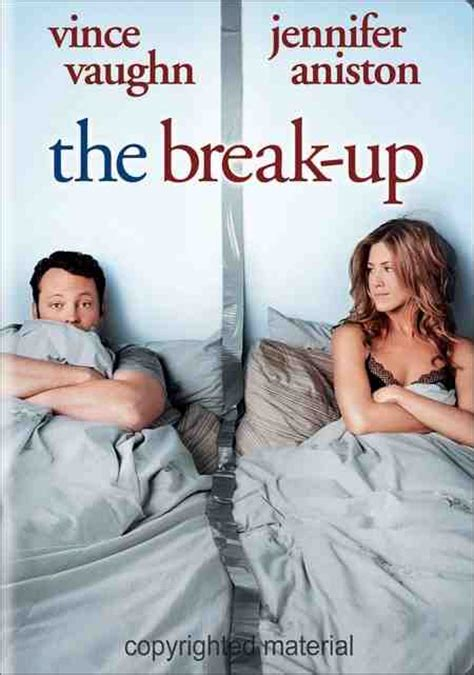 Aniston Earns 20m For The Breakup Sequel by What Did Aniston And Vince Vaughn In