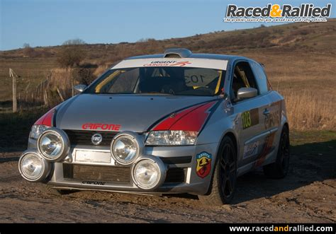 fiat stilo gearbox fiat stilo abarth trophy rally cars for sale at raced