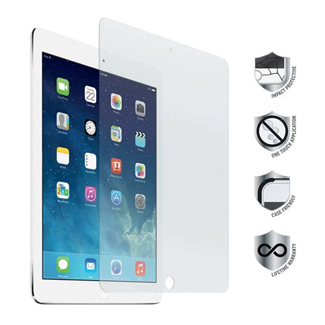 Tempered Glass New Air air air 2 tempered glass screen protector