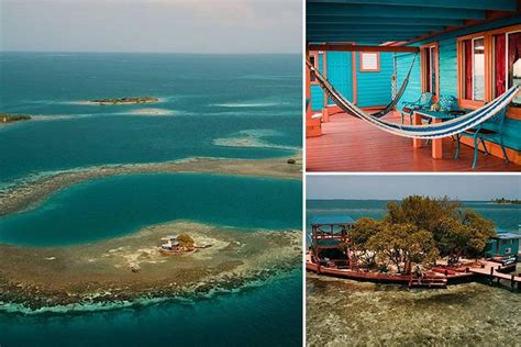 bird island airbnb rent bird island in belize on airbnb for just 163 57pp a