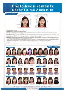 Photographer Requirements by Consular Services Embassy Of The S Republic Of China In The United States Of America