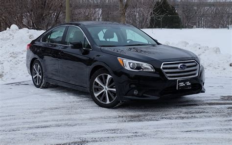 subaru legacy custom 2015 the 2015 subaru legacy better than ever review the