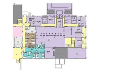 westfield floor plan westfield state new add inc archdaily