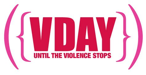 v day v day logos v day a global movement to end violence