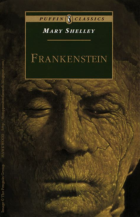 frankenstein the 1818 text penguin classics books hawkwood december 2009
