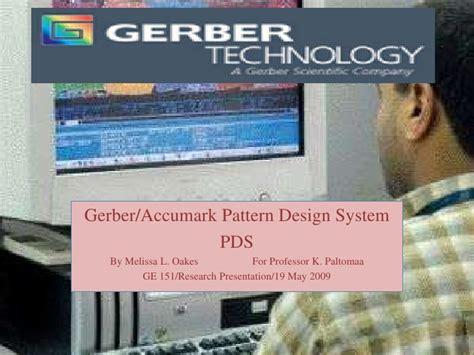 pattern maker linkedin melissa l oakes powerpoint presentation