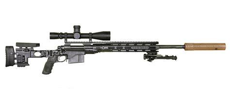 Sniper Magnum 4 5 Mm m2010 enhanced sniper rifle