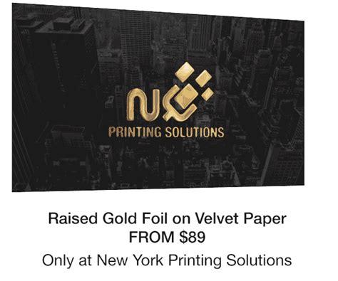 gartner gold foil business cards template gold foil business cards nyc choice image card design
