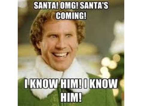 Meme Generator Buddy The Elf - santa buddy the elf are coming to altitude troline