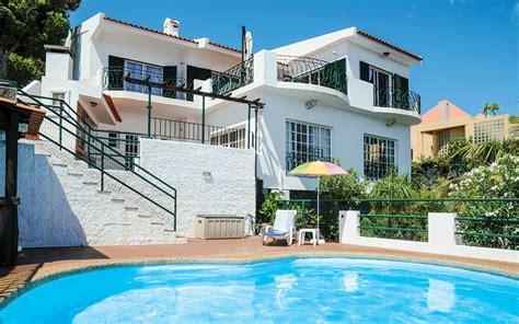 best family villas in spain