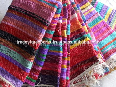 handmade rugs indian chindi dhurrie handloom handmade rugs carpets