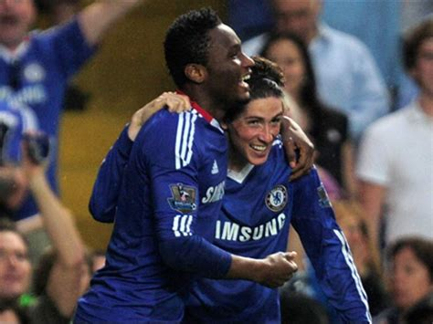 nigerians in europe mikel obi and utaka make title winning history with clubs goal