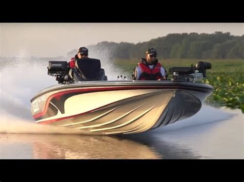 nitro boats quality nitro quality construction chionship performance youtube