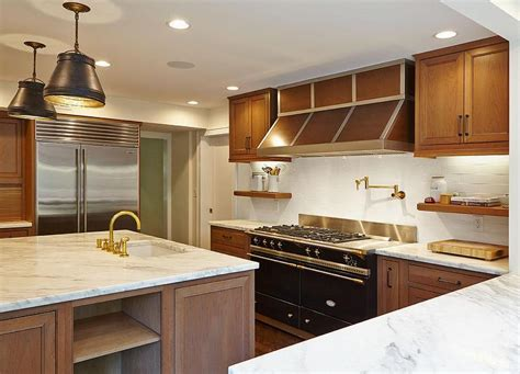 oak cabinets with dark brown countertop google search oak cabinets with marble countertops everdayentropy com