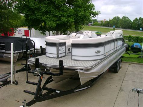 manitou pontoon boats for sale used manitou pontoons boats for sale boats