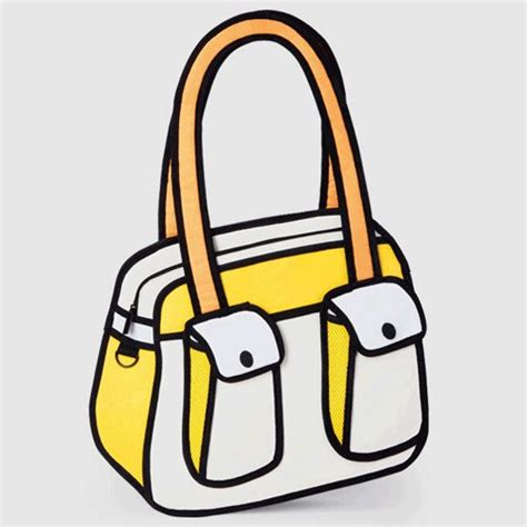 Jump From Paper Bags Jp 001 macbook airの持ち運びに まるで絵のようなバッグ jump from paper 堤清明のこれいいじゃん