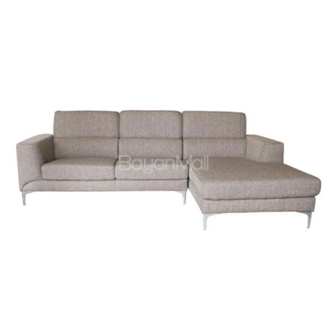 modern l shape sofa mb 1364c coffee modern l shape sofa
