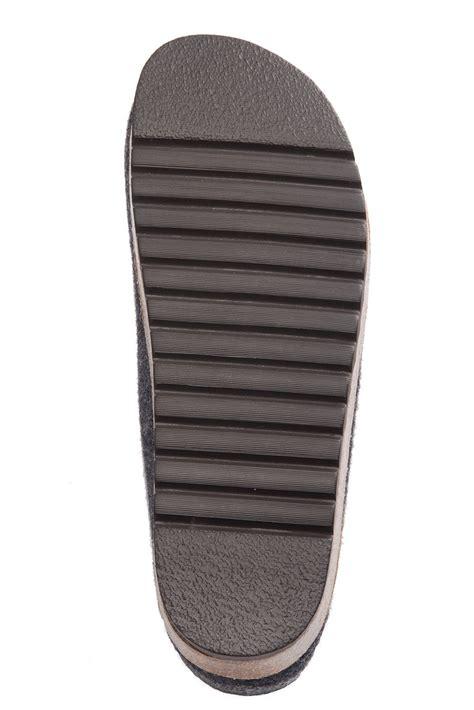Handmade Slippers - handmade tyrolean slippers innsbruck model anthracite