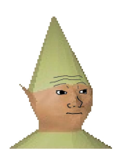 Gnome Meme - gnome child know your meme