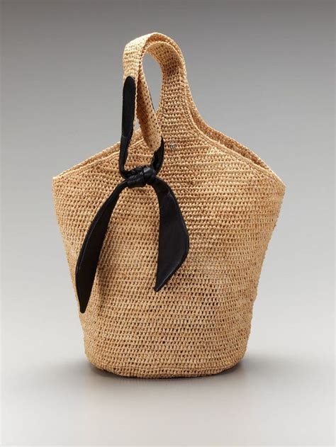 Crocheted Tote From Global 17 best images about helen kaminski bags on
