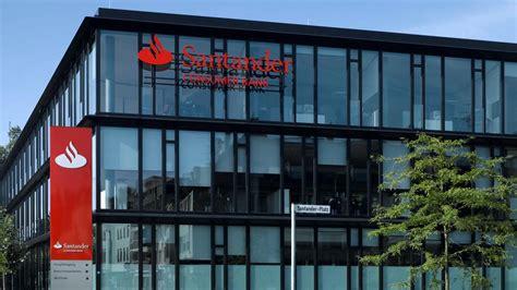 santander consumer bank erfurt santander unterst 252 tzt elektroauto pr 228 mie autohaus de