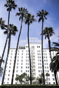Colonial Revival the hollywood roosevelt hotel wikipedia