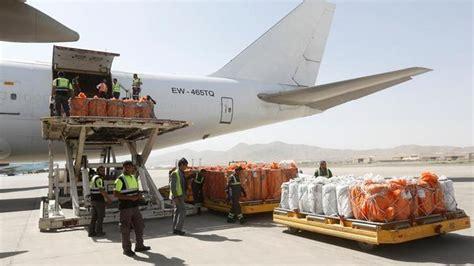 india afghanistan launch  air corridor linking