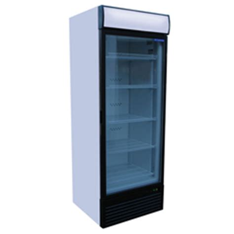 Icestream Optima Glass Door Refrigerator Glass Door Coolers For Sale