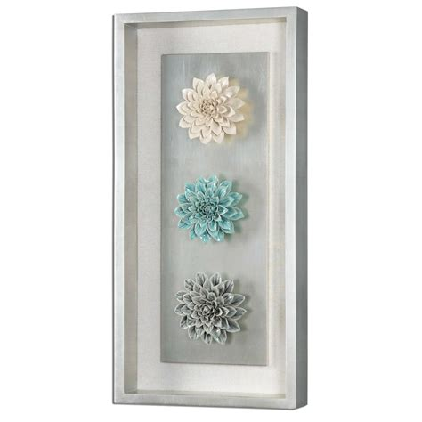 uttermost florenza framed wall