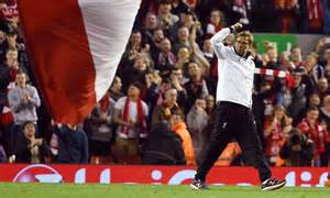 epl qualify for chions league liverpool will qualify for the chions league if they