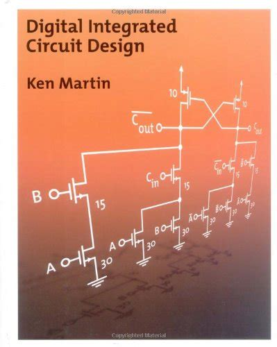 integrated circuit design engineer description ken martin author profile news books and speaking inquiries