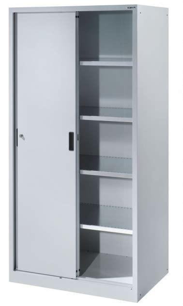Plastic Storage Cabinet With Doors   Storage Designs