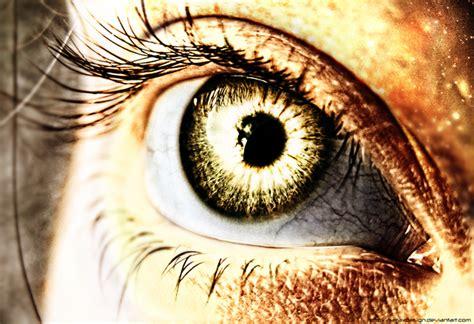 gold eye wallpaper gold eye by setaxdesign on deviantart