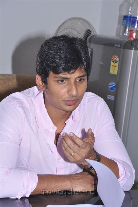 picture 251551 tamil actor jiiva press meet stills new