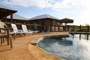Tx Lodging Neal S Lodges Concan Tx Resort Reviews
