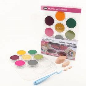 Sale Cetakan Kue Pastel 1 Set artists soft pastel square sets gallery by mungyo jerry s artarama