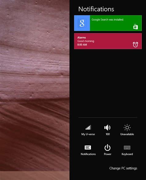 windows 10 charms bar missing microsoft community windows 8 1 is a good improvement makes charms bar seem