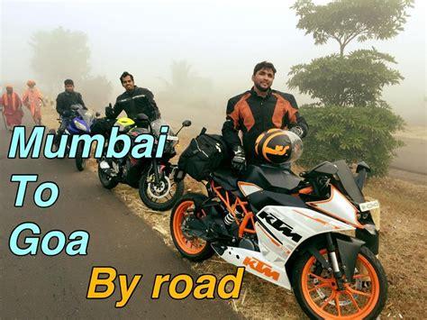 Ktm Duke 390 Price In Goa Mumbai To Goa Pulsar Rs200 Ktm Rc Duke 390