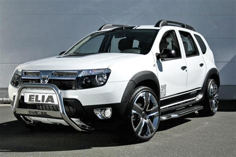 Is Renault Duster A Suv All Tuning Cars Nz 2012 Dacia Duster Suv By Elia