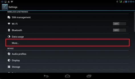 cara membuat jaringan wifi di android jelly bean cara menjadikan android sebagai wifi hotspot portable