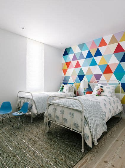 21 cool kids room decorating ideas to steal shared rooms kid and triangles on pinterest