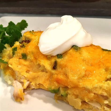 Chicken Enchiladas Two Ways Beginner Expert by Easy White Chicken Enchiladas Norine S Nest
