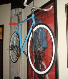 Bike Rack Wall Apartment by Flickr Find S Bike Rack Wall Apartment Therapy
