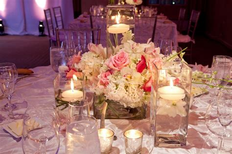 cheap floating candles for centerpieces floating candle wedding centerpiece home lighting design