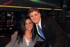 Sara evans stops by the sean hannity show during her album release