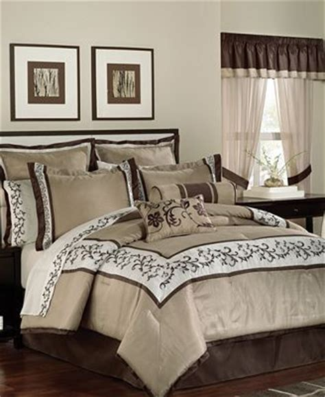 24 piece bedroom in a bag genova 24 piece room in a bag bed in a bag bed bath