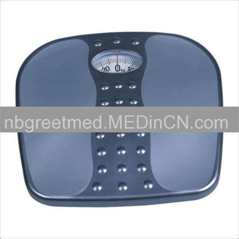 scale bathroom gt132 103 bathroom scale offered by ningbo greetmed