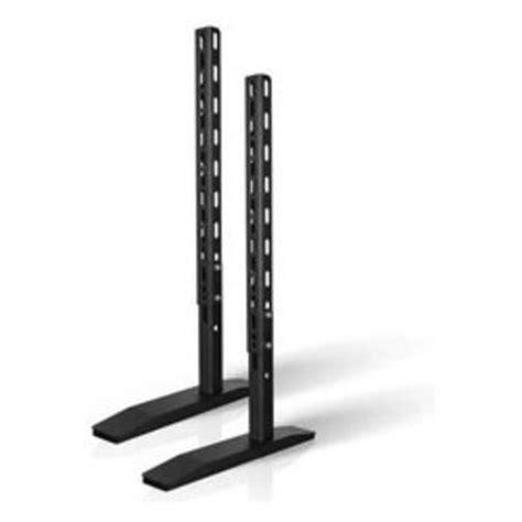 supporti tv da tavolo supporto per tv da tavolo itb solution omb om1475pr